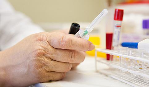 Аллергические пробы и астма — ЗдоровьеИнфо