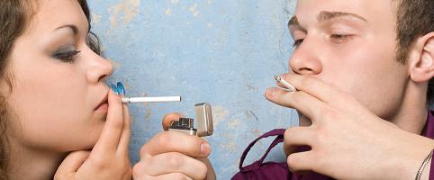 Оральный секс в 3 раза опаснее курения
