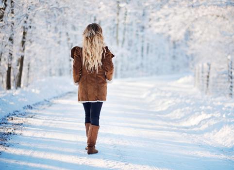 лечение головной боли прогулкой