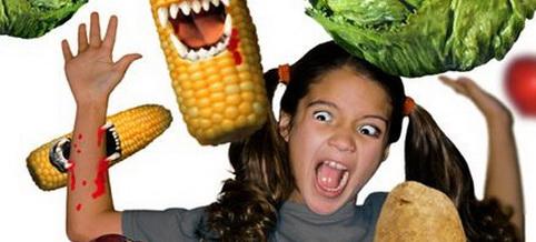 Страшная правда о диетах