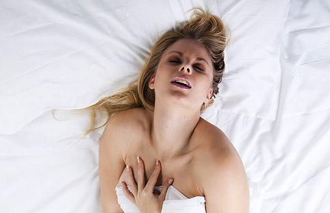 Эрогенные зоны девушек которые заводят на секс