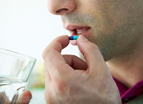 какие лекарства помогут избавиться от паразитов