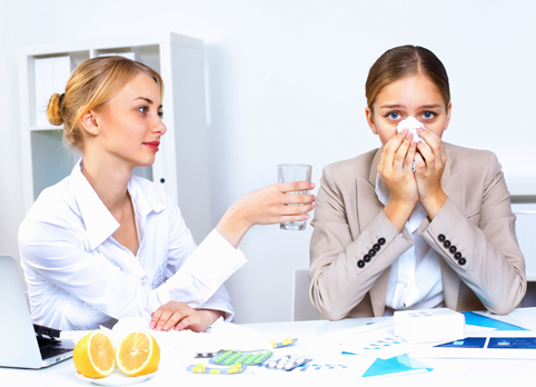 Картинки по запросу грипп и простуда
