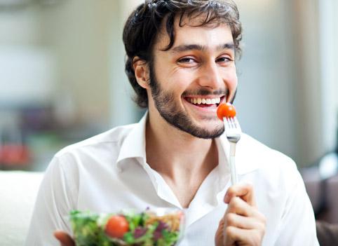 Продукты для мужского достоинства — ЗдоровьеИнфо