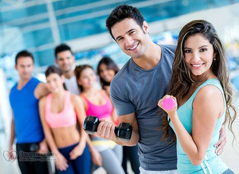 Упражнения для секса