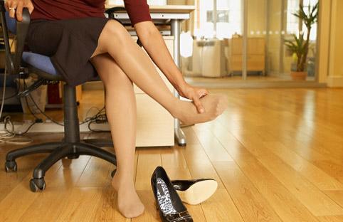 Фото ноги женщин