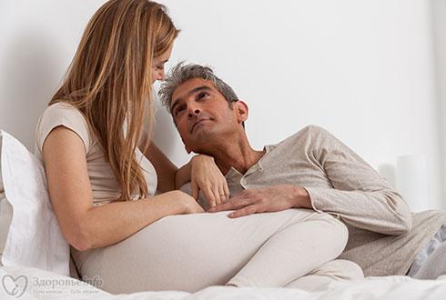 Что происходит с вагиной во время секса